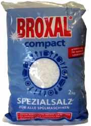 salg af Salt, 2 kg.