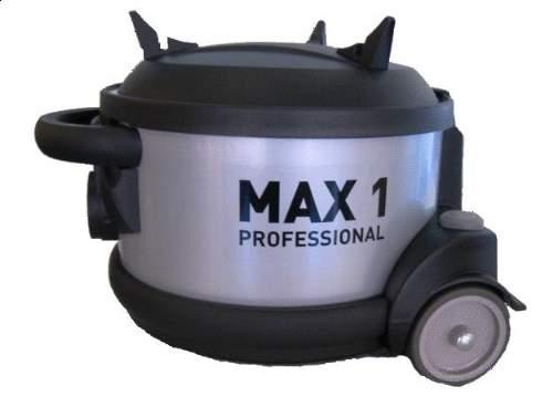 MAX Støvsugere