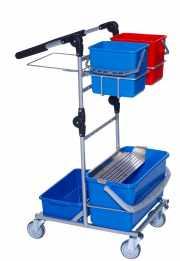 salg af Drypsystem m/2 spd affald knækmodel