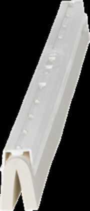 salg af Erstatningskassette, 600 mm, Hvid