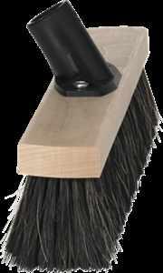salg af Fejekost hårbl.blød 70x400 mm