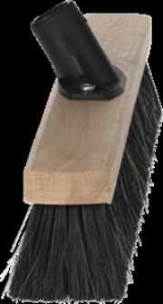 salg af Fejekost hårbl.blød 70x500 mm