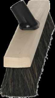 salg af Fejekost hårbl.blød 70x600 mm