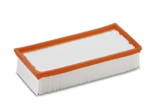 salg af Fladfilter polyester, Kärcher NT35/1