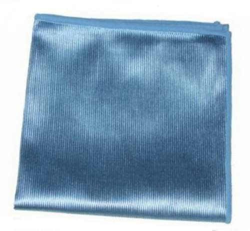 Microfiber glasklude