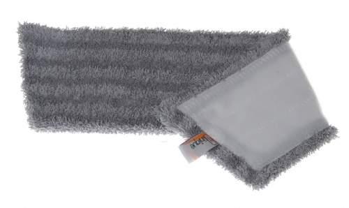 Microfiber mopper
