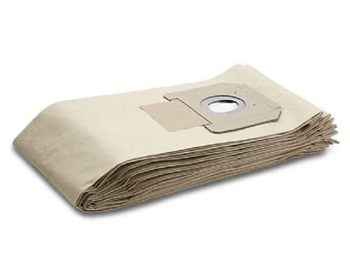 salg af Poser papir 5 stk. Kärcher NT45/1, NT55/