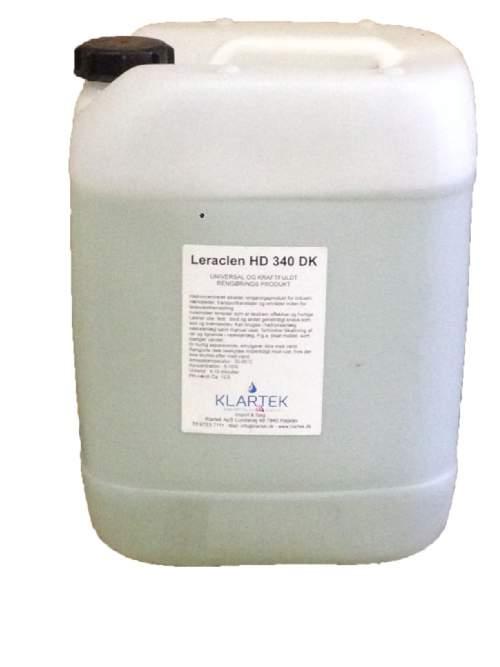 Rensevæske Alkalisk