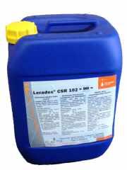 salg af Lerapur SR 117 - Alkalisk sæbe med klor