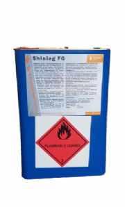 salg af Shining FG 10 ltr. - Udvendig pleje af plast, kunststof, motor