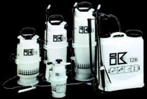 Sprayflasker/pumper/taphaner